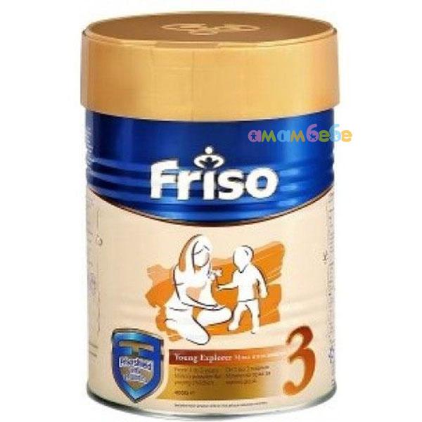 Фризо (frizo) 3 400гр.